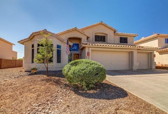 12411 N Echo Valley Drive, Oro Valley, AZ 85755 (#21825101) :: Long Realty Company