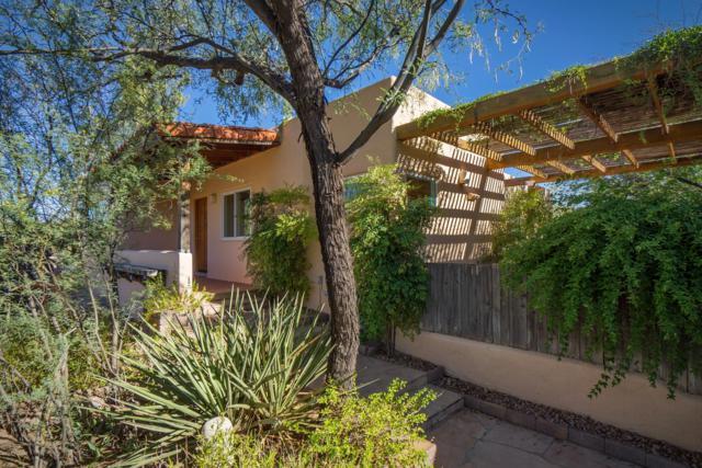4972 N Siesta Drive, Tucson, AZ 85750 (#21825102) :: The Josh Berkley Team