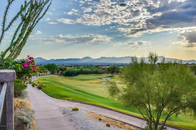 5959 N Via Paloma Silvestre, Tucson, AZ 85718 (#21825104) :: Luxury Group - Realty Executives Tucson Elite