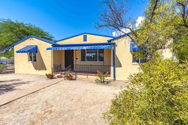 3001 E Helen Street, Tucson, AZ 85716 (#21825115) :: The KMS Team
