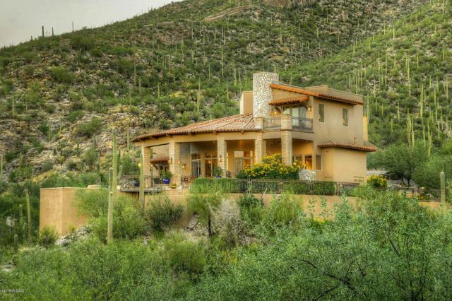 6990 E Eagle Point Place, Tucson, AZ 85750 (#21825122) :: The Josh Berkley Team