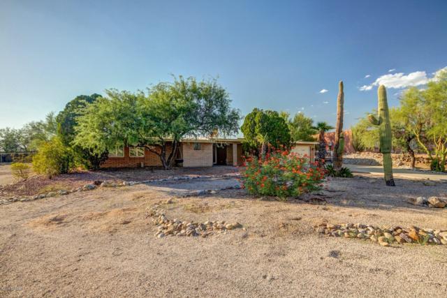 2342 W Labriego Drive, Tucson, AZ 85741 (#21825124) :: Keller Williams