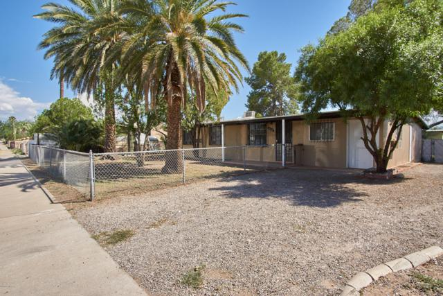 1110 E Fair Street, Tucson, AZ 85714 (#21825130) :: The Josh Berkley Team