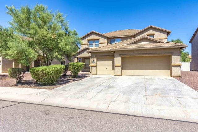 21144 E Independence Way, Red Rock, AZ 85145 (#21825145) :: The Josh Berkley Team