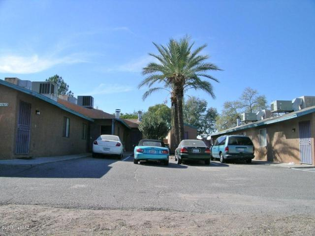1613-1617 N Bryant Avenue, Tucson, AZ 85712 (#21825157) :: Gateway Partners at Realty Executives Tucson Elite