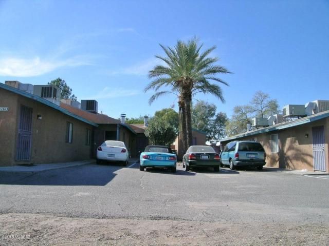 1613 N Bryant Avenue, Tucson, AZ 85712 (#21825161) :: The KMS Team