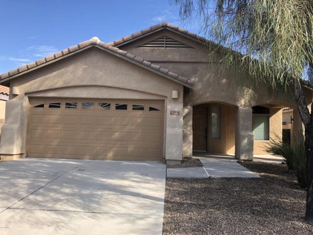 6934 W Copperwood Way, Tucson, AZ 85757 (#21825187) :: Long Realty Company
