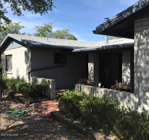 181 W Oak Hills Drive, Oracle, AZ 85623 (#21825190) :: The Josh Berkley Team
