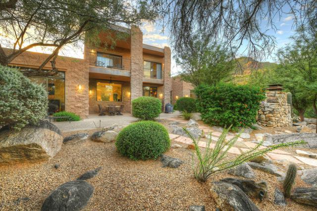 6273 N Desert Moon Loop, Tucson, AZ 85750 (#21825205) :: The Josh Berkley Team