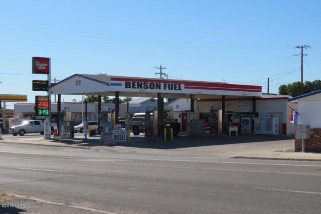 103 W 4th Street, Benson, AZ 85602 (#21825233) :: The Josh Berkley Team