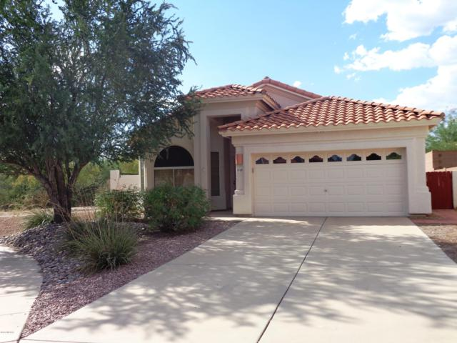 12159 N Legacy Place, Oro Valley, AZ 85755 (#21825238) :: Gateway Partners at Realty Executives Tucson Elite