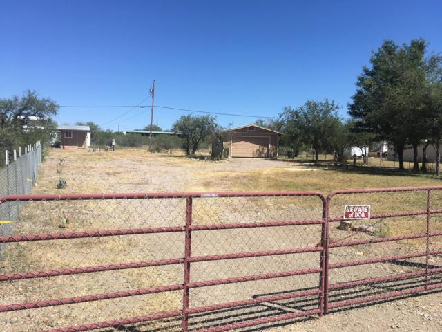 17260 W 3rd Street 23-26, Arivaca, AZ 85601 (#21825240) :: Long Realty - The Vallee Gold Team