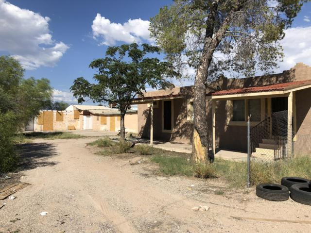 Address Not Published, Tucson, AZ 85706 (#21825268) :: Long Realty - The Vallee Gold Team