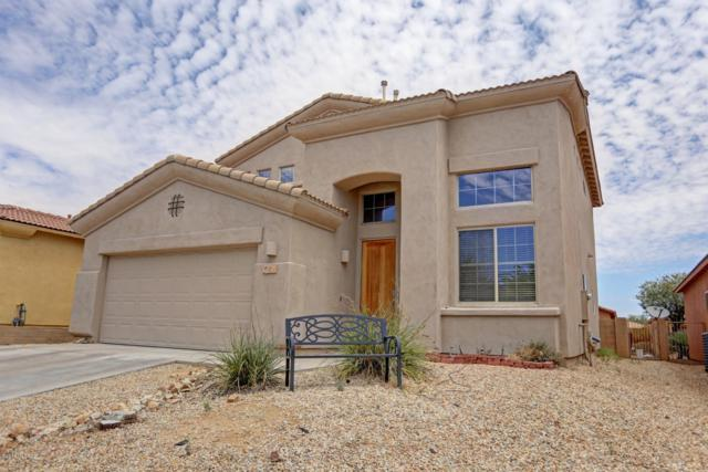 57 E Calle Trona, Green Valley, AZ 85614 (#21825317) :: eXp Realty