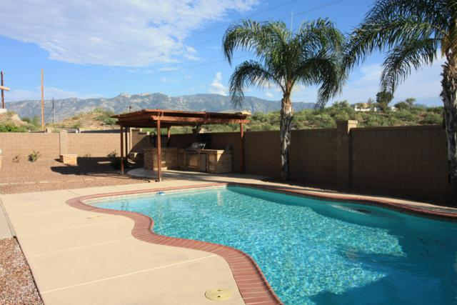 60809 E Eagle Heights Drive, Tucson, AZ 85739 (#21825327) :: The Josh Berkley Team