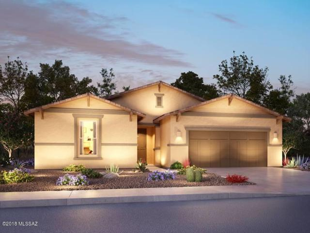 11739 N Village Vista Place, Oro Valley, AZ 85737 (#21825328) :: Long Realty - The Vallee Gold Team