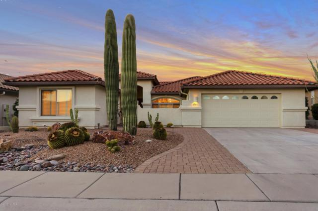 1965 N Laguna Oaks Drive, Green Valley, AZ 85614 (#21825371) :: eXp Realty