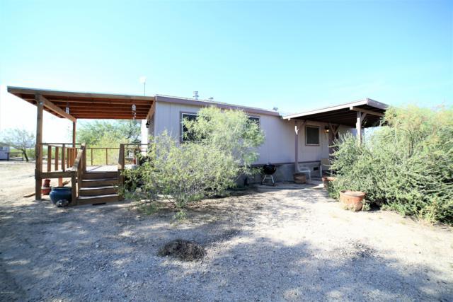 6540 E Camino Aurelia, Sahuarita, AZ 85629 (#21825378) :: eXp Realty