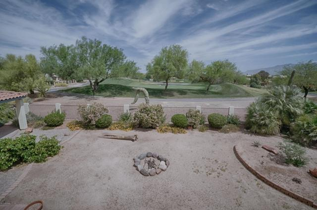 11290 N Scioto Avenue, Oro Valley, AZ 85737 (#21825391) :: Keller Williams