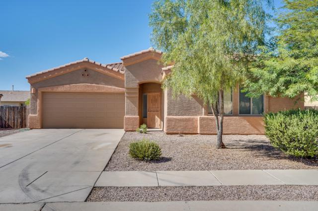 6538 W Copper Leaf Drive, Tucson, AZ 85757 (#21825415) :: RJ Homes Team