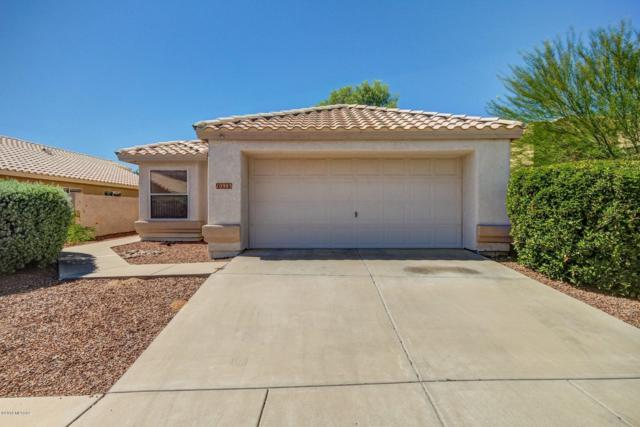 10985 N Double Eagle Court, Oro Valley, AZ 85737 (#21825417) :: eXp Realty