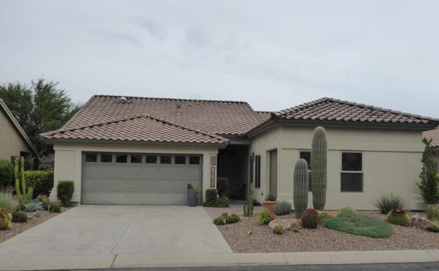 2189 E Desert Squirrel Court, Green Valley, AZ 85614 (#21825424) :: eXp Realty