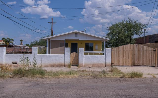 940 N Seminole Avenue, Tucson, AZ 85745 (#21825433) :: Long Realty - The Vallee Gold Team