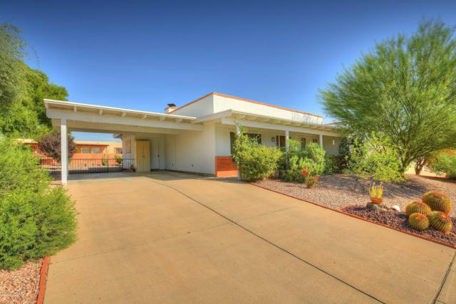 20 W Calle Escudilla, Green Valley, AZ 85614 (#21825440) :: eXp Realty