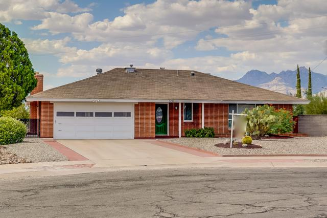 608 S Santa Ana Place, Tucson, AZ 85710 (#21825442) :: Gateway Partners at Realty Executives Tucson Elite