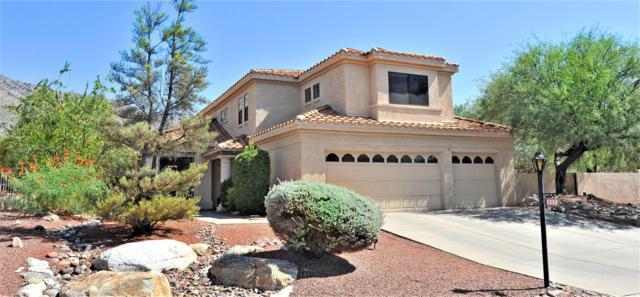 6280 N Calle Campeche, Tucson, AZ 85750 (#21825448) :: Luxury Group - Realty Executives Tucson Elite