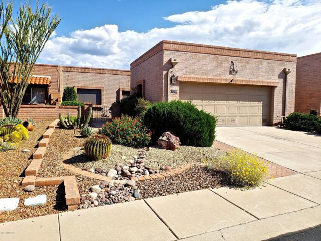 3795 S Via De La Garzota, Green Valley, AZ 85622 (#21825456) :: eXp Realty