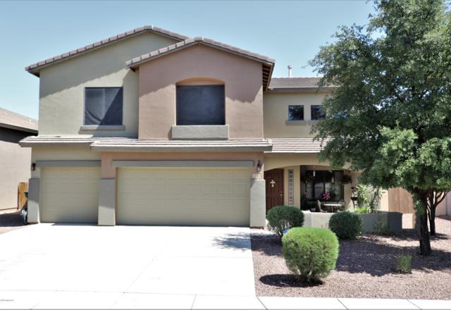 15349 S Via Rancho Grande, Sahuarita, AZ 85629 (#21825525) :: eXp Realty