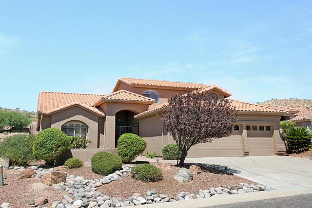 37762 S Skyline Drive, Tucson, AZ 85739 (#21825541) :: RJ Homes Team