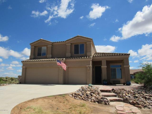 18281 S Mccone Court, Sahuarita, AZ 85629 (#21825544) :: eXp Realty