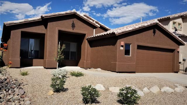 13737 N Carlynn Cliff Drive, Oro Valley, AZ 85755 (#21825550) :: Long Realty - The Vallee Gold Team
