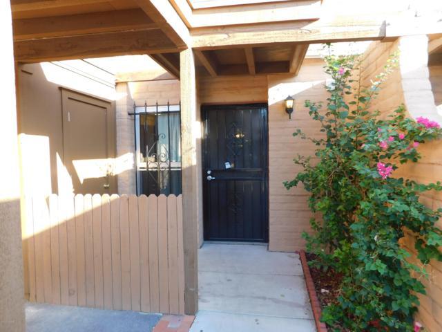 2875 N Tucson Boulevard #21, Tucson, AZ 85716 (#21825556) :: Gateway Partners at Realty Executives Tucson Elite