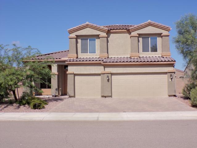 8744 W Hanbury Road, Marana, AZ 85653 (#21825560) :: eXp Realty