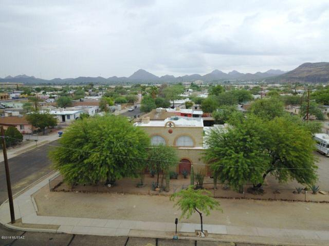 1726 S 8th Avenue, Tucson, AZ 85713 (#21825567) :: The Local Real Estate Group | Realty Executives