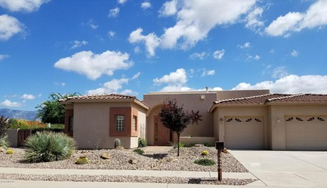 13408 N Regulation Drive, Oro Valley, AZ 85755 (#21825573) :: eXp Realty