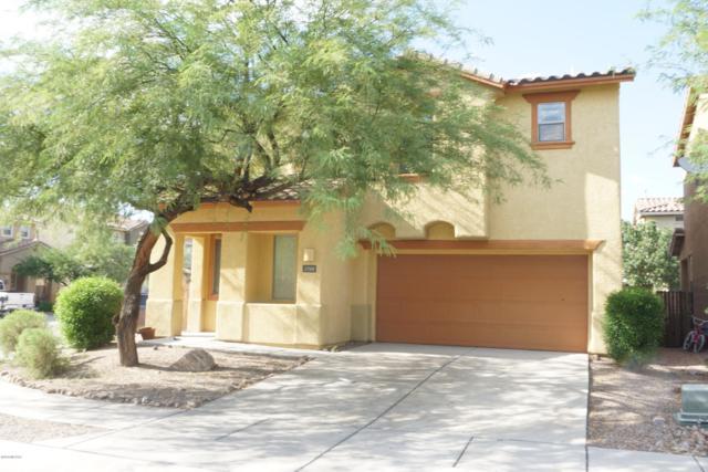 1708 W Blue Horizon Street, Tucson, AZ 85704 (#21825578) :: The Josh Berkley Team