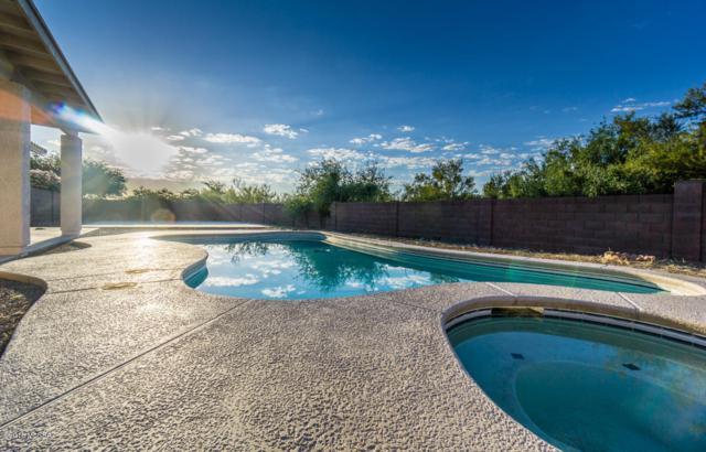 1653 W Calle Carinosa, Sahuarita, AZ 85629 (#21825587) :: eXp Realty