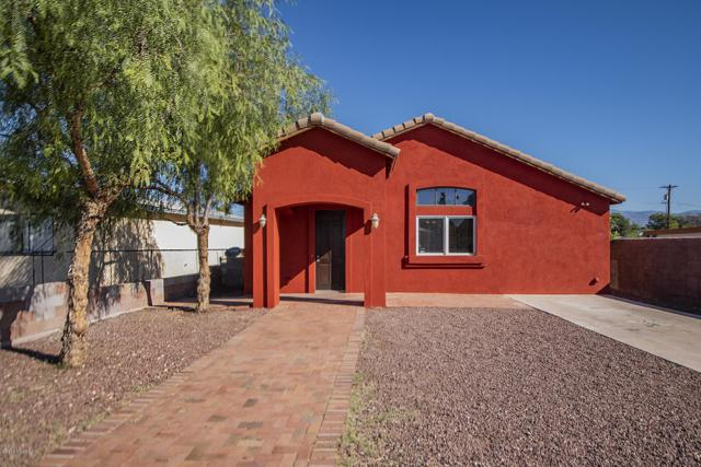 1107 E 30Th Street, Tucson, AZ 85713 (#21825598) :: RJ Homes Team