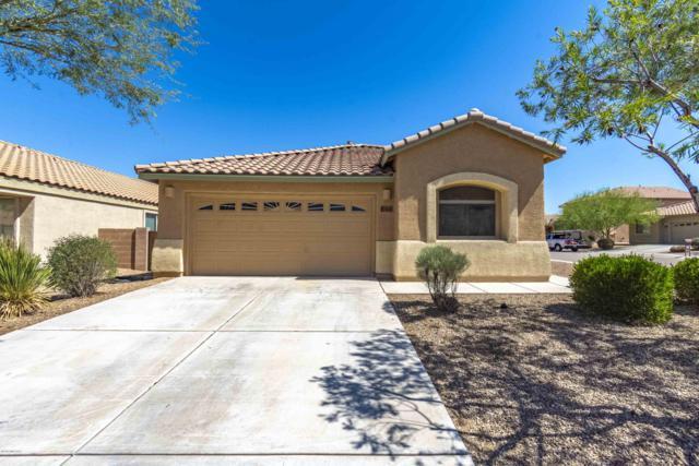 11650 W Stone Hearth Street, Marana, AZ 85658 (#21825601) :: eXp Realty
