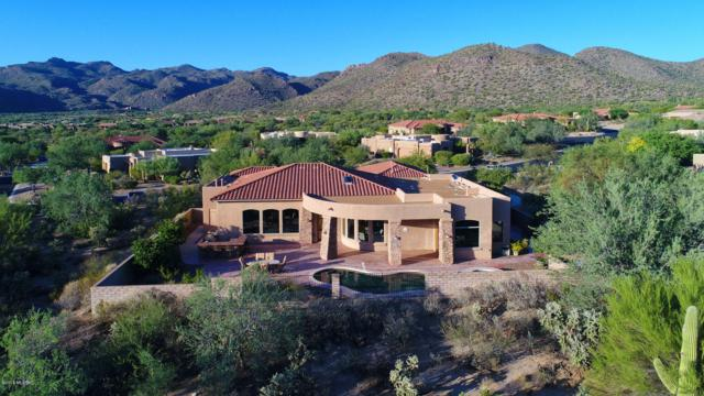 5791 W Sonoran Links Lane, Marana, AZ 85658 (#21825611) :: Luxury Group - Realty Executives Tucson Elite
