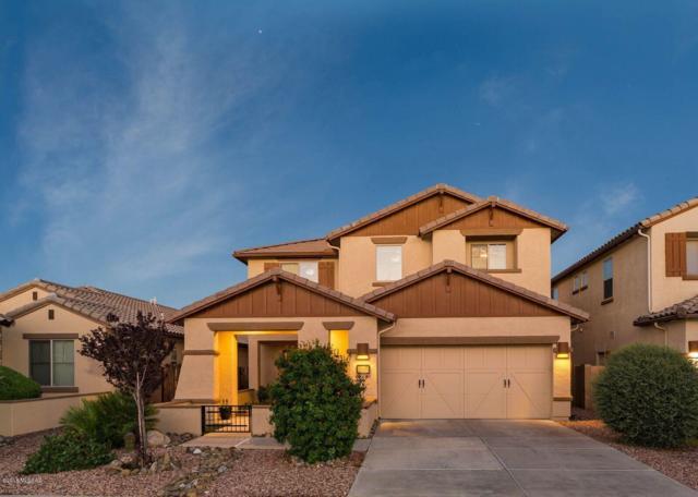 13510 N Piemonte Way, Oro Valley, AZ 85755 (#21825614) :: eXp Realty