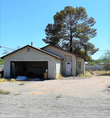 2711 W Milton Road, Tucson, AZ 85746 (#21825615) :: Gateway Partners at Realty Executives Tucson Elite