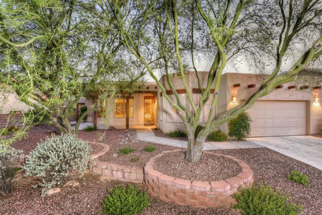 1822 E Terrestrail Place, Oro Valley, AZ 85737 (#21825634) :: eXp Realty