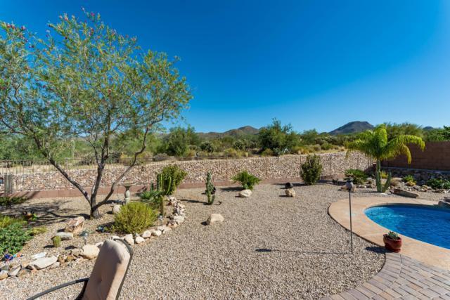 5520 W Dry Creek Court, Marana, AZ 85658 (#21825636) :: eXp Realty