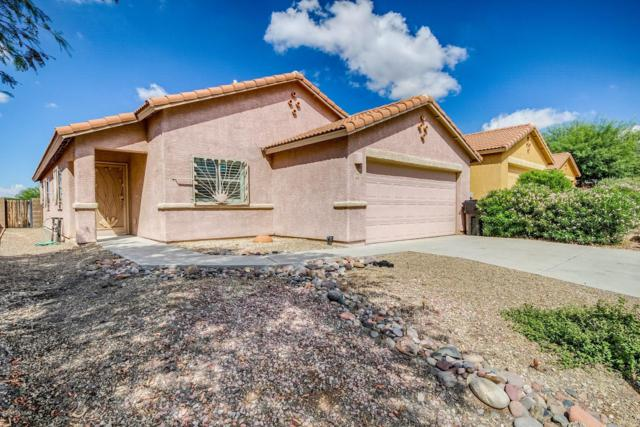 66 W Bryan Scott Place, Vail, AZ 85641 (#21825637) :: eXp Realty
