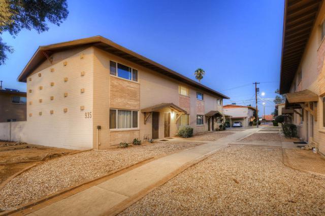 935 N Venice Avenue B, Tucson, AZ 85711 (#21825644) :: Gateway Partners at Realty Executives Tucson Elite